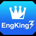背單字 - 英文單字王3 EngKing EX專業版 icon