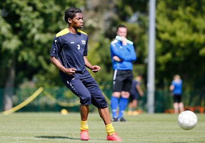 """Charly Musonda Jr. werkt aan zijn comeback: """"Ik wil terug naar Chelsea en mijn stempel drukken"""""""