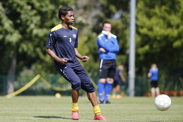 """Musonda, blessé, travaille pour son retour: """"Je veux rentrer à Chelsea et m'y imposer"""""""