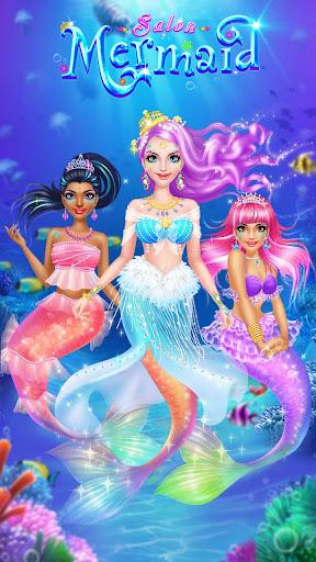 マーメイド サロン - Mermaid Salon