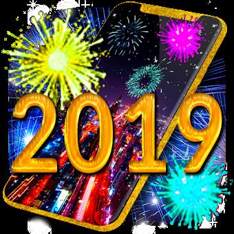fireworks live wallpaper apk download