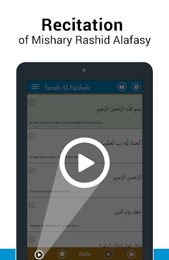 Download Al Quran MP3 - Quran Reading® Google Play softwares