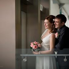 Wedding photographer Anna Seredina (AnnaSeredina). Photo of 12.11.2013