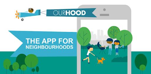Image result for ourhood app