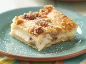 Cream Cheese Delight Recipe