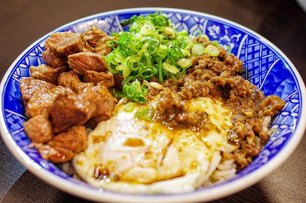 旻哥古早味飯湯-七賢店