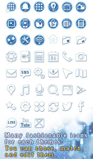 Cute wallpaper-Winter Stars- 1.0.0 Windows u7528 4