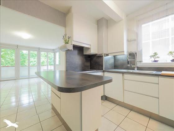 Vente appartement 4 pièces 98,5 m2