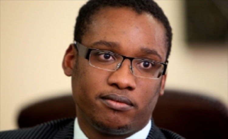 Duduzane Zuma charged with corruption