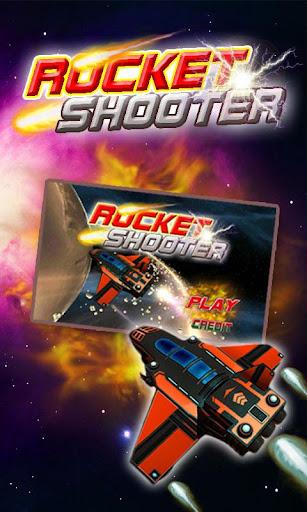 Rocket Shooter