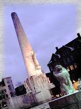 Photo: amsterdam, holland, monument, national, netherlands, travel