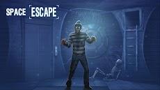 Space escapeのおすすめ画像2