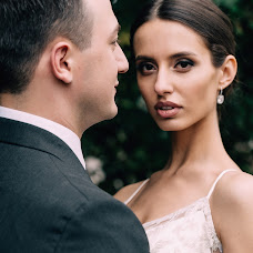 Wedding photographer Artem Kononov (feelthephoto). Photo of 07.01.2019