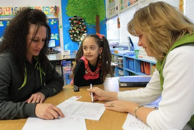 """La """"implicación parental en la escuela"""" es una relación de fuerzas entre padres, hijos y profesores"""