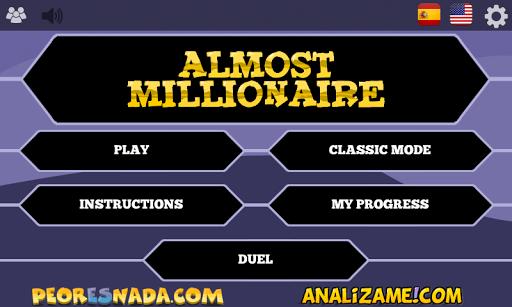 Almost Millionaire 3.0.4 screenshots 2