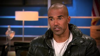 What Does Shemar Moore Love About Derek Morgan?