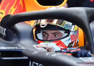 Max Verstappen hoopt in China op leuke jubileum van eerste Red Bull-zege