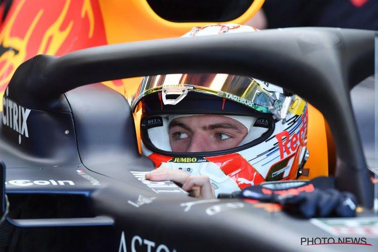 Verstappen heeft met Red Bull dubbele reden om te vieren in China