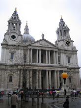Photo: Blick auf St. Pauls Cathedral