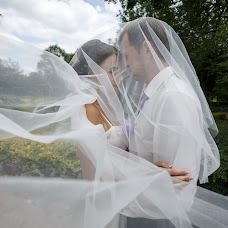 Wedding photographer Konstantin Anoshin (kotofotik). Photo of 20.08.2017