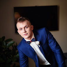 Wedding photographer Vera Kurbatova (verunia). Photo of 02.11.2016