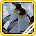 Jigsaw Puzzles: Penguins icon