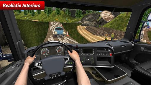 Offroad Truck Driving Simulator Free ss2