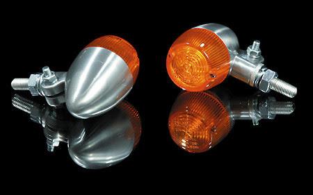 Indikator Bullet Light 1