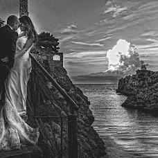 Wedding photographer Gaetano Viscuso (gaetanoviscuso). Photo of 08.09.2017