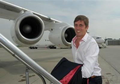Focus sur la carrière du nouvel administrateur du FC Liège