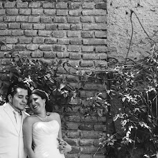 Wedding photographer Alberto Aguilera (Betoaguilera). Photo of 21.12.2016