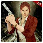 Commando Sarah 3 : Action Game