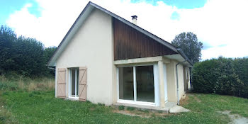maison à Sainte-Marie-Lapanouze (19)