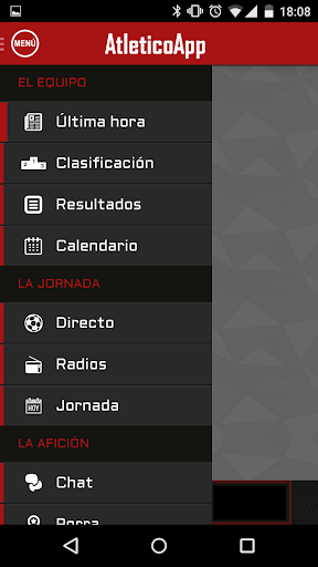 AtleticoApp