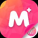 MakeupPlusEditor - Photo Editor icon