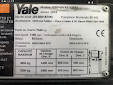Thumbnail picture of a YALE GDP45VX6