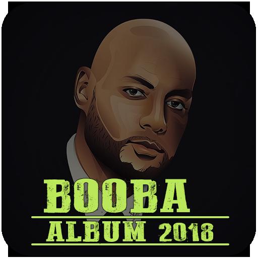 BOOBA 2018 TRÔNE
