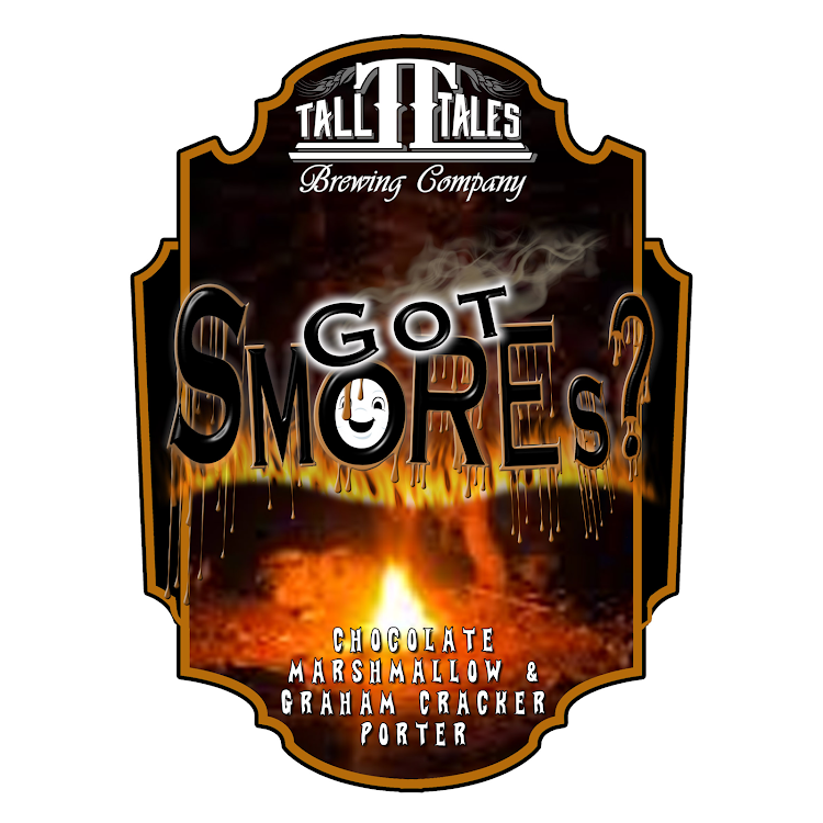 Logo of Tall Tales Got Smores