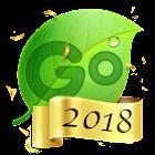 Teclado GO - Free emoticons, Emoji keyboard icon