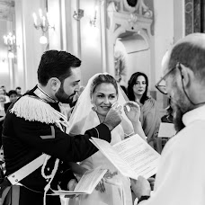 Wedding photographer Federica Ariemma (federicaariemma). Photo of 04.05.2018
