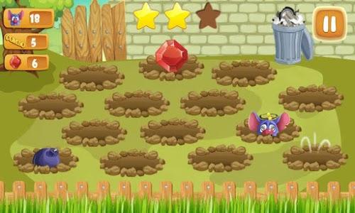 Punch Mouse screenshot 3
