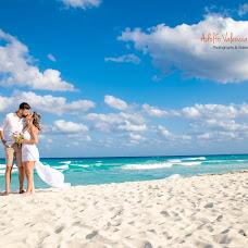 Wedding photographer Adolfo Valencia (AdolfoValencia). Photo of 03.08.2019