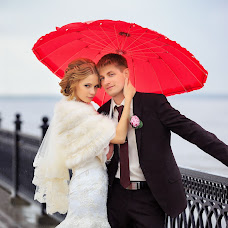 Wedding photographer Pavel Kirbyatev (Paulss). Photo of 05.03.2015