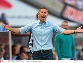 Les têtes tombent en Bundesliga : Achim Beierlorzer (Mayence) prend la porte