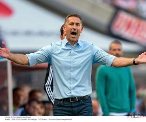 Les têtes tombent en Bundesliga : Après Wagner, un deuxième coach prend la porte