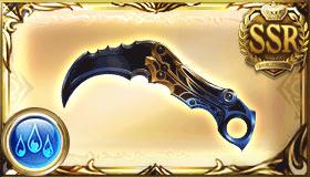 ファントムシーフナイフ