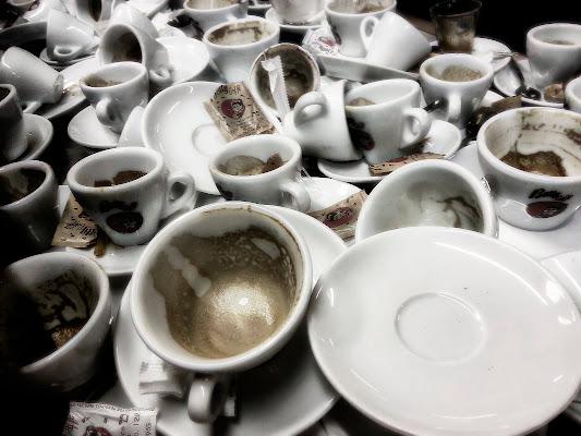 il caffè di frameout