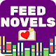 FeedNovels- Read Famous Novels Download for PC Windows 10/8/7