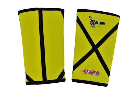 Titan Yellow Jacket - XXL