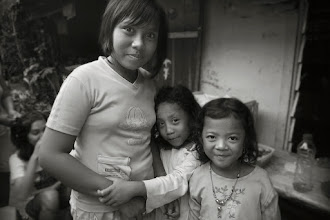 Photo: in Jakarta